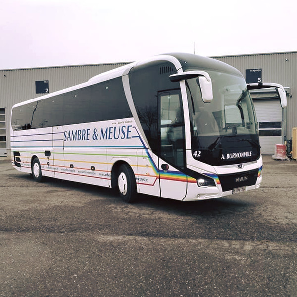 Voyages & Autocars Sambre Meuse