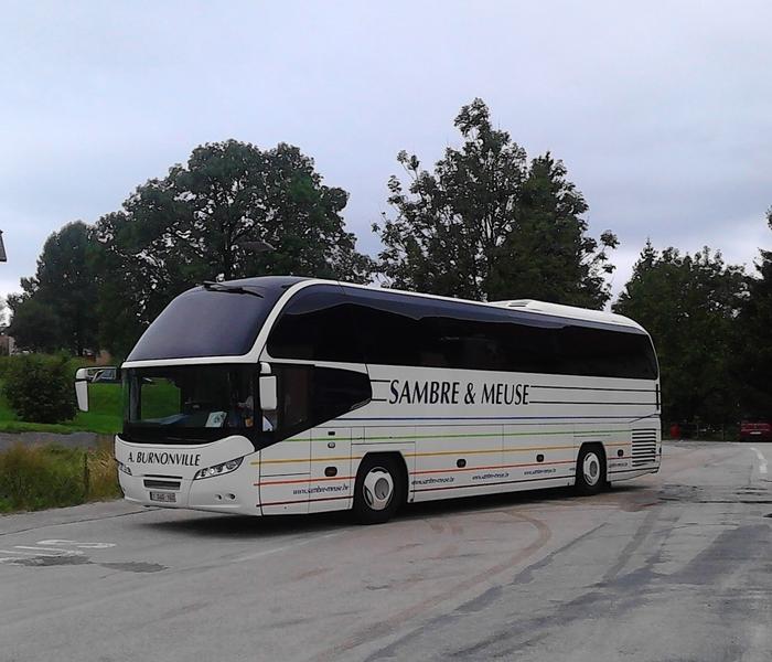 Voyages & Autocars Sambre & Meuse