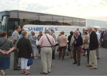 Voyages & Autocars Sambre et Meuse - Nos Voyages